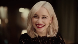 Emilia Clarke for Dolce & Gabbana 'The Only One' Fragrance