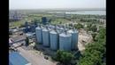 Rostov Multi Modal Sea Port RMMP 26.06.2021 AGI EMEA 4K