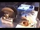 Двигатель и генератор это одно и тоже для сборки ротовёртеров