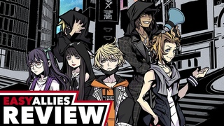 NEO: The World Ends with You - Easy Allies Review