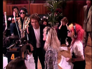 We are the world 1985 and behind the scenes full dvd rip