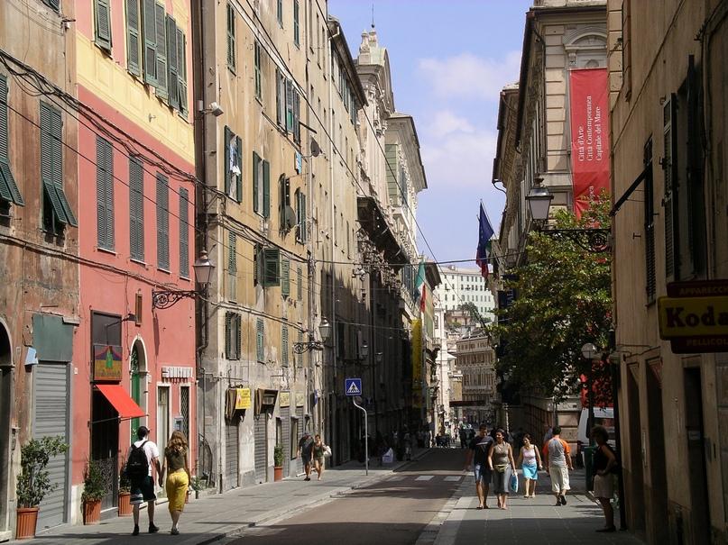 Районы Милана: где остановиться?, изображение №1