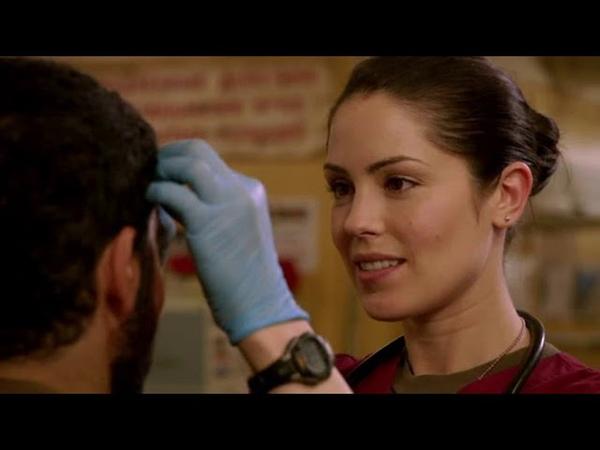 Hospital de campanya 1x09 Arenes movedisses 100x100 en català