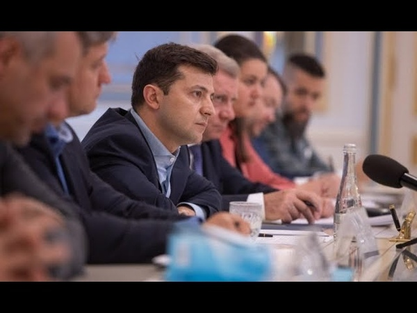 """Зеленський """"викинув"""" людей Коломойського з кандидатів в """"Слугу народу"""" рішення прийнято"""
