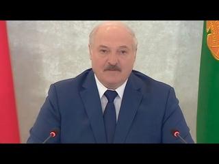 Лукашенко: декрет Президента касается одного случая в истории Беларуси, не дай бог это произойдёт