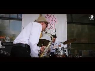 I Mean You Kaifullin Jazz Band