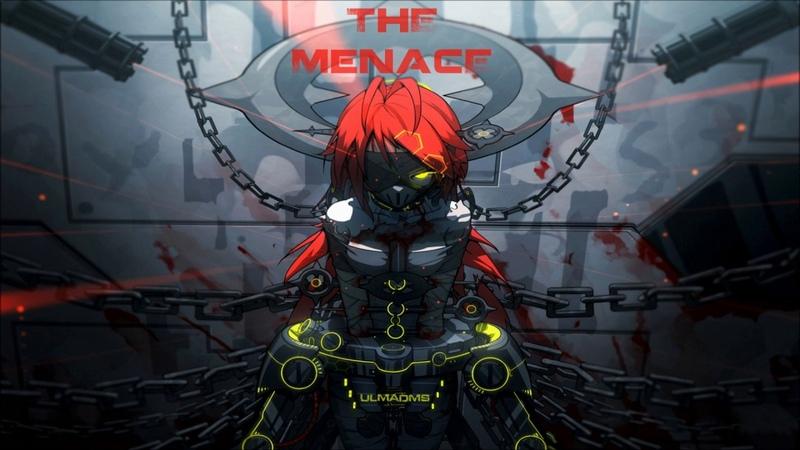 Nightcore Commodus Pt 2 The Menace HD