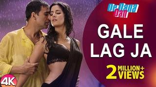 Gale Lag Ja - 4K Video | De Dana Dan | Akshay Kumar, Katrina Kaif | Best Bollywood Romantic Songs