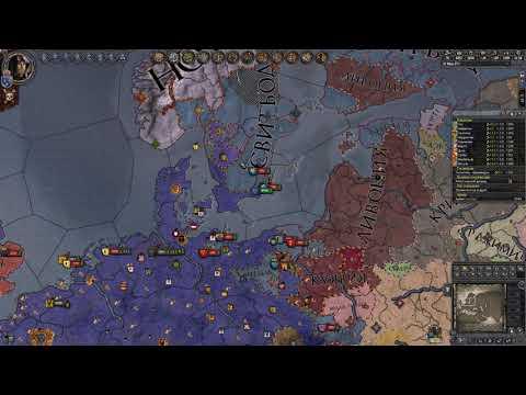 Crusader kings 2 - Каролинги 13