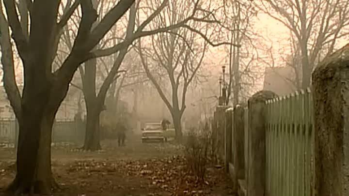 КАВАЛЕРЫ МОРСКОЙ ЗВЕЗДЫ 4 серия 2003