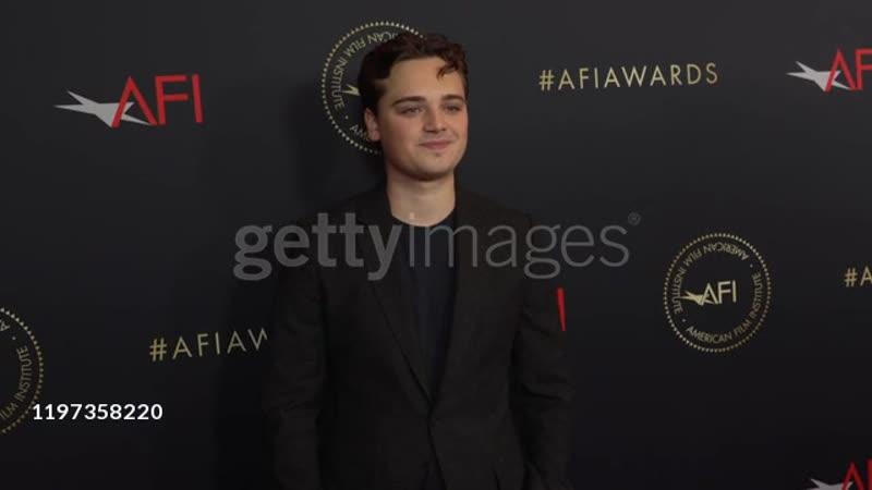 Dean at AFI awards 2020