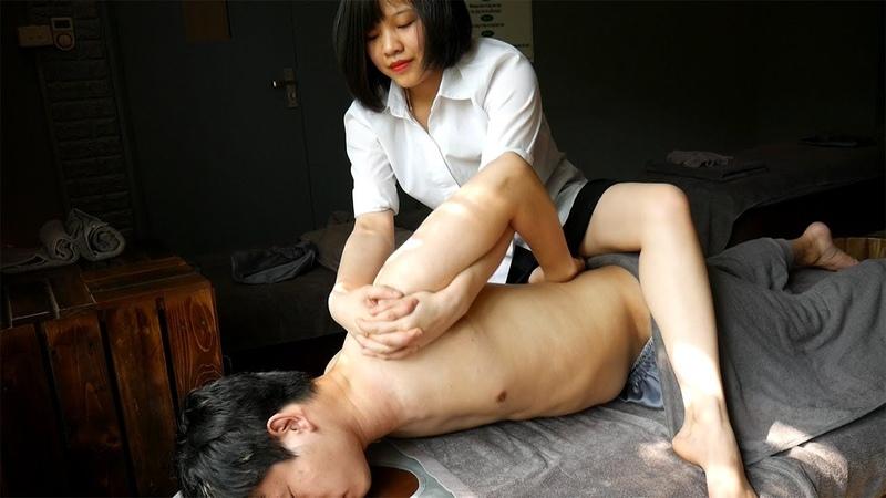 [베트20]잠시 그녀의 꼭두각시가 되어도 좋아! 베트남 풀바디 마사지(Vietnam Full Body Massage ASM