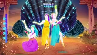 Ugly Beauty   Just Dance 2020   Pedroelias1718