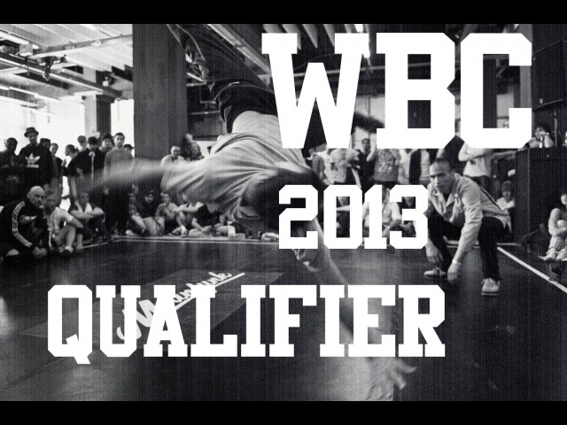 WBC 2013 Mounfunk qualifier Throwdown Kingz vs Eefje Soe