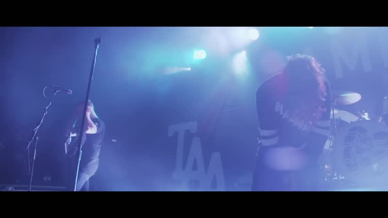 The Amity Affliction Fight My Regret OFFICIAL VIDEO