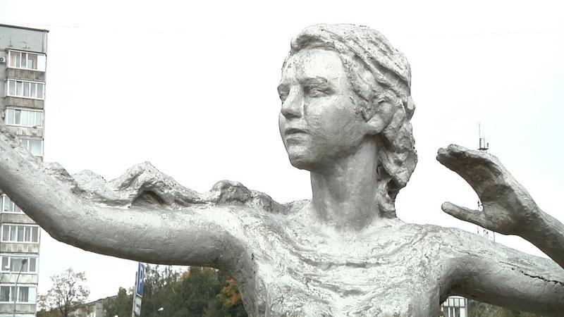 скульптуры череповца описание и картинки наличии