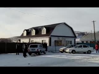 В дом владелицы пансионата в Башкирии пришла полиция
