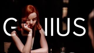 Genius - Beth Harmon (Queen's Gambit)