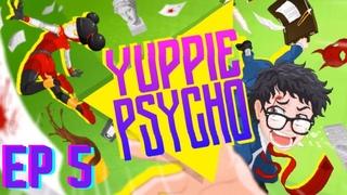 Yuppie Psycho - Эпизод 5. Глюки, История Семьи и Вечеринка