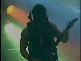 GOATPENIS III Aliance for War Live Rio Grande RS Brazil  Bonus clip Homo Homini Lupus