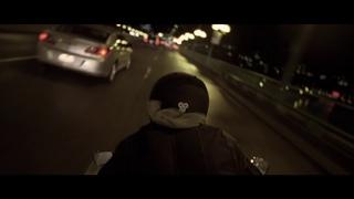 Tron (2010) Sam Motorcycle Scene  Intro HD