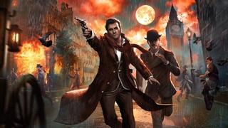 Sherlock Holmes: The Devil's Daughter ➤ Шерлок Холмс Возвращается - Дела, Интриги, Расследования #2