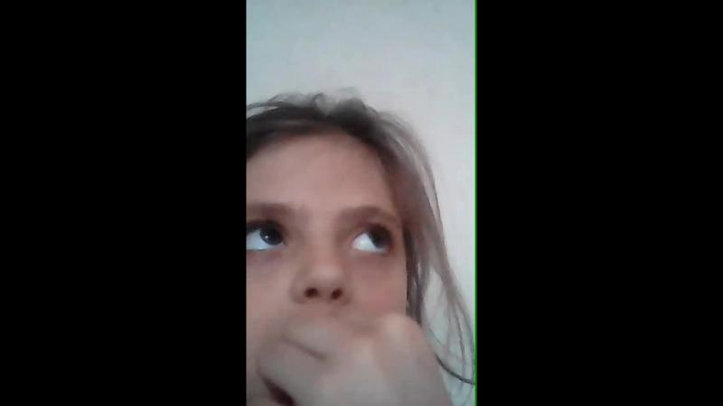 Сніжана Воробель Live