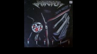 Мастер - Мастер 1987 (Полный альбом) VinilRip