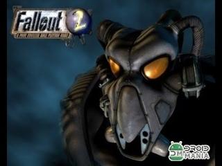 Правильная установка Fallout 2 : Restoration Project