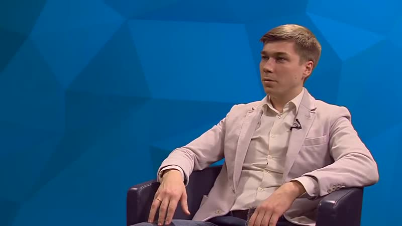 Упаковка, создание франшиз. интервью для РЕН-ТВ Тимур Прохоров (720p)