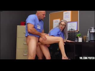 [Porno Land]  [ИЗНАСИЛОВАЛ МЕДСЕСТРУ, НАПАЛ И ОТЪЕБАЛ] Skylar Vox - AHEGAO [SEX PORNO