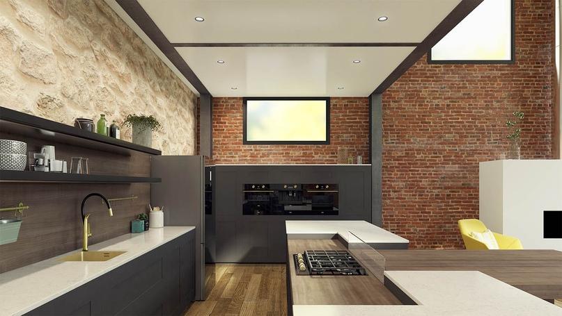 Высокий уровень качества,совершенный дизайн-это кухонная мойка Teka Flexlinea, изображение №6
