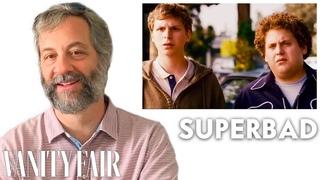 Judd Apatow Breaks Down His Career, from 'Superbad' to 'Freaks and Geeks' | Vanity Fair