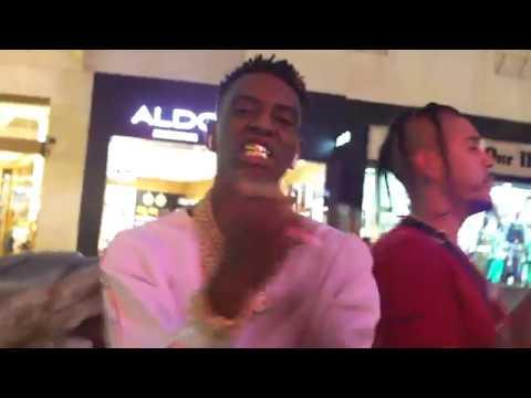 Soulja Boy ft So Gaudy On Me Music Video