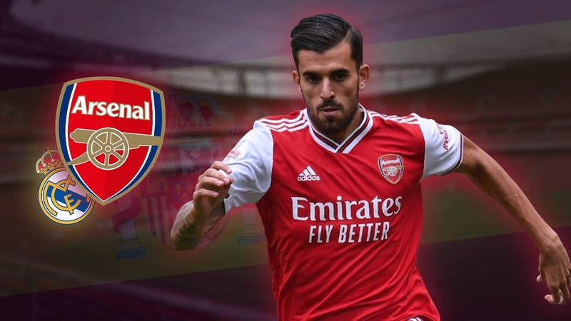 What Ceballos can bring to Arsenal | Player Analysis