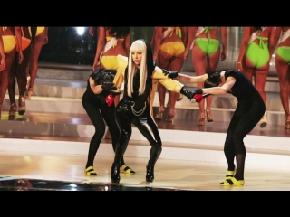 Lady gaga - just dance (live @ miss universe 2008)