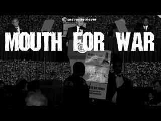 MetalTrump - Mouth For War (Pantera)