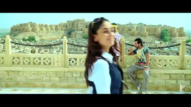 Falak Tak Full Song Tashan Akshay Kumar Kareena Kapoor Udit Narayan Mahalaxmi Iyer.mp4