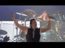 Skillet Intro Hero Live Rock The Park Carowinds June 15 2013 1080p
