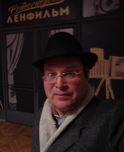 Пётр Сальников