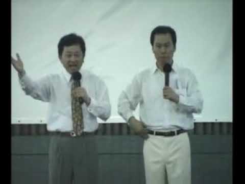 Изгнание бесов пастор Ли Чо Сок
