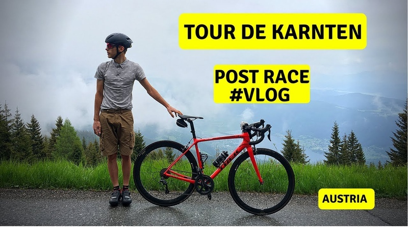 Tour de Karnten | Post Race VLOG |