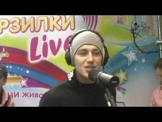 Участник Евровидения Алексей Воробьев спел про Путина