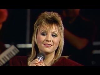 Ягода-малина – Валентина Легкоступова (Песня 87) 1987 год (В. Добрынин - М. Пляцковский)