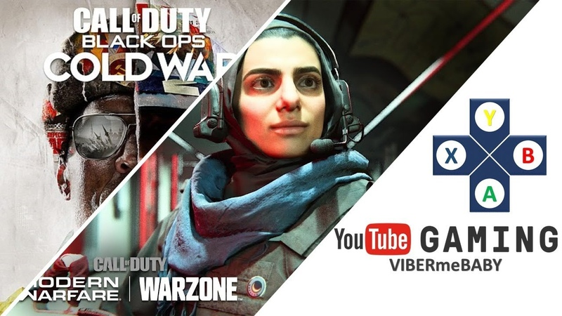 🎮 🔞 LIVE Subitles NEW ZOMBIES BLACK OPS COLD WAR WARFARE WARZONE CALL OF DUTY®