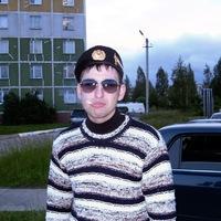 Виктор Палюнин