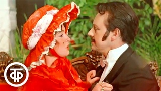 Комедийный поцелуй. Красавец-мужчина (1978)