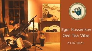 Egor Kussenkov - Owl Tea Vibe