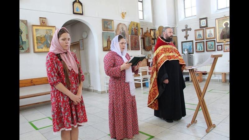 Скоро премьера самой красивой песни Гимн Пресвятой Богородицы матушка Валентина Корниенко
