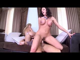 Ariella Ferrera, Cherie DeVille - Moms In Control 5 (Мамочки На Контроле 5)
